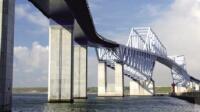 コンクリート建築の例(橋)