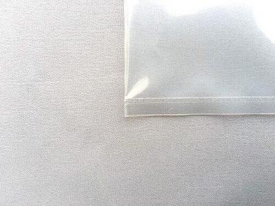 ポリ袋(ビニール袋)の角