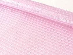 気泡緩衝材(エアキャップ・プチプチ) 帯電防止グレード
