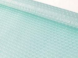 気泡緩衝材(エアキャップ・プチプチ) 防錆グレード