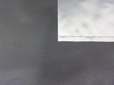半永久帯電防止クリーンポリ袋の角