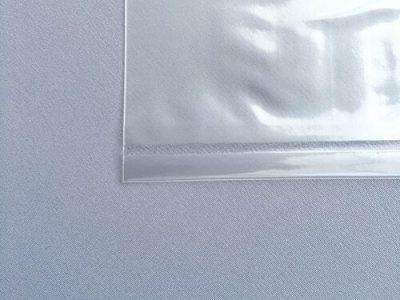 帯電防止ナイロンクリーンポリ袋