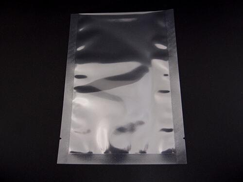 ナイロンポリ三方シール袋